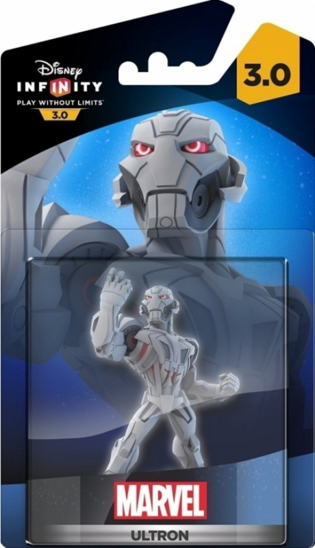 Ultron 3.0 (Disney infinity nieuw)