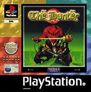 The Hunter (PS1 tweedehands game)