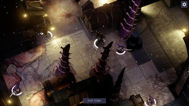 Warhammer 40.000 Deathwatch (ps4 nieuw)