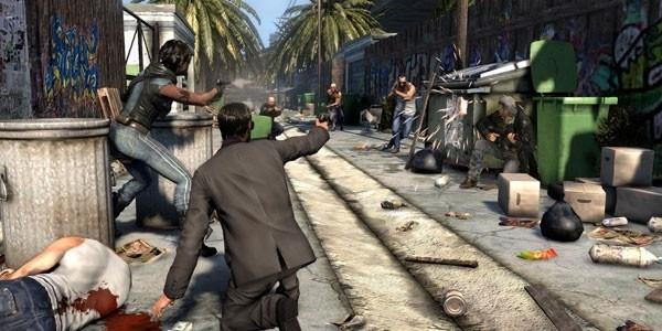 Call of Juarez the Cartel (PS3 Nieuw)
