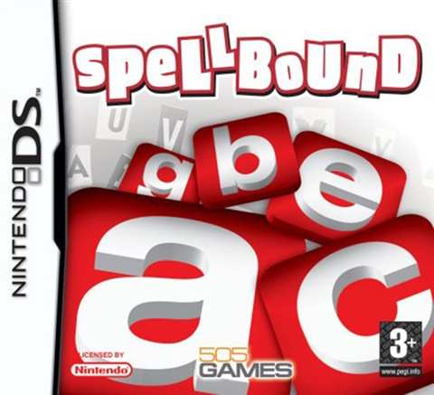 Spellbound (Nintendo DS tweedehands game)