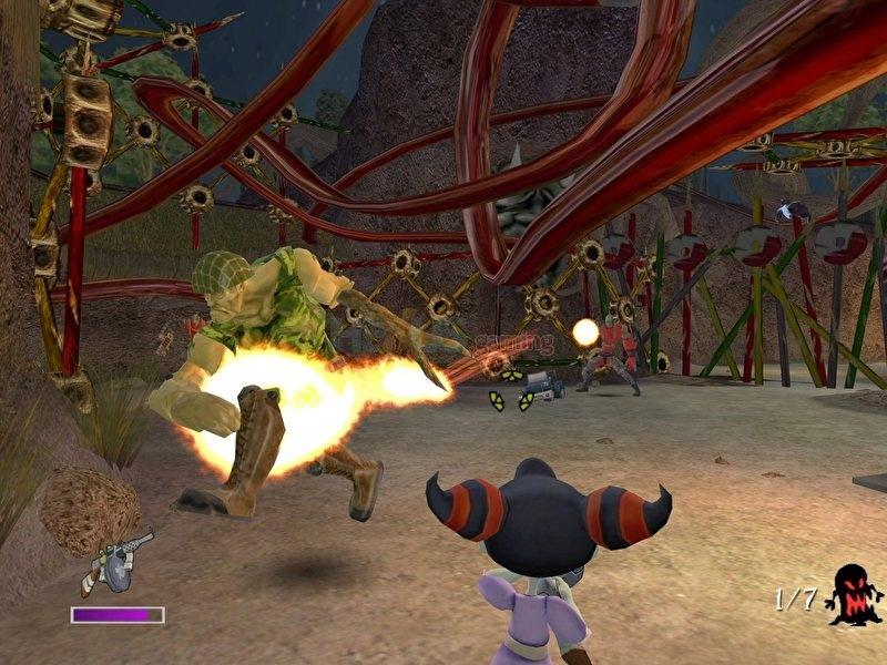 Death Jr. Root of Evil (Nintendo wii nieuw)