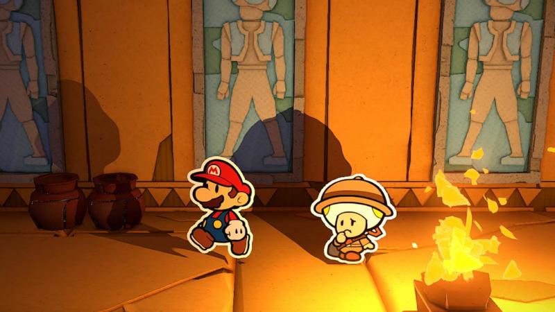 Paper Mario the Origami King (Nintendo Switch nieuw)