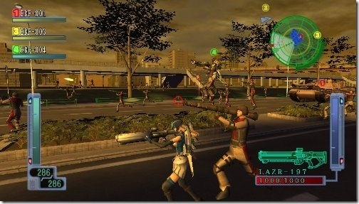 Earth Defence Force 2017 (xbox 360 tweedehands game)