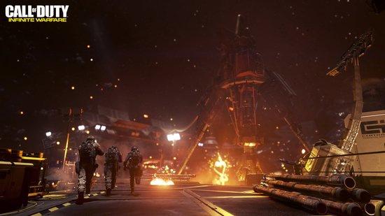 Call of Duty infinite warfare Legacy Edition (Xbox One nieuw)