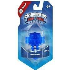 Skylanders Trap Team Water Logholder (Nieuw)