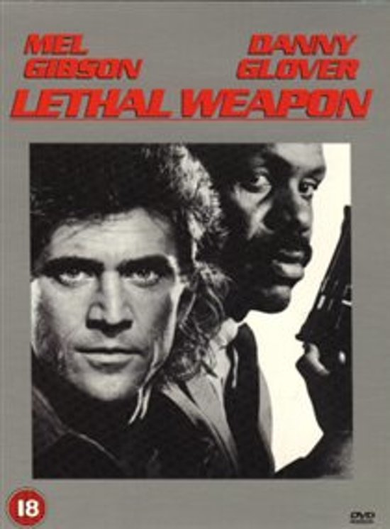Lethal Weapon (dvd nieuw)