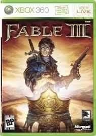 Fable III (Xbox 360 used game)