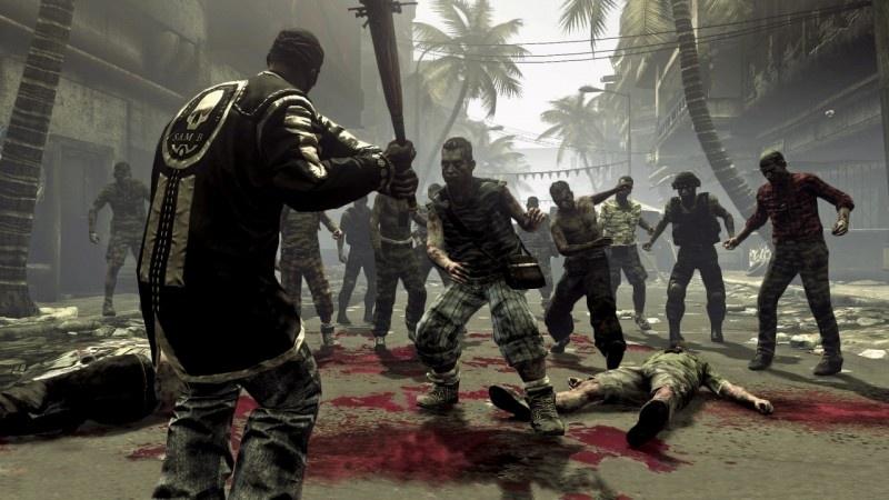 Dead Island (xbox 360 nieuw)