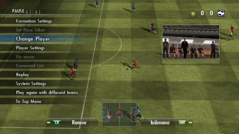 PES 2008 Pro Evolution Soccer (PS3 Used Game)