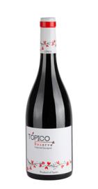 Topico Cabernet Sauvignon Reserva (€ 16,95)