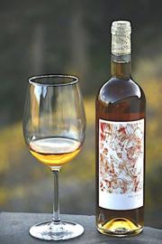 Garcia de Verdevique Mil Pieles Orange wine (€ 19,95)