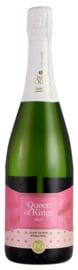 Queen of Kings blanc de noir Brut (€ 9,95)