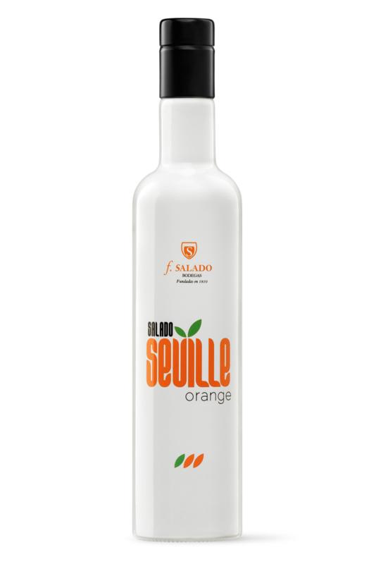 Salado Seville Orange (€ 17,95)