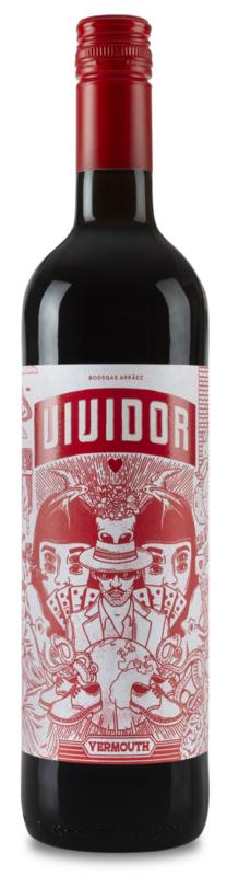 Arraez Vividor Vermouth (€ 14,50)