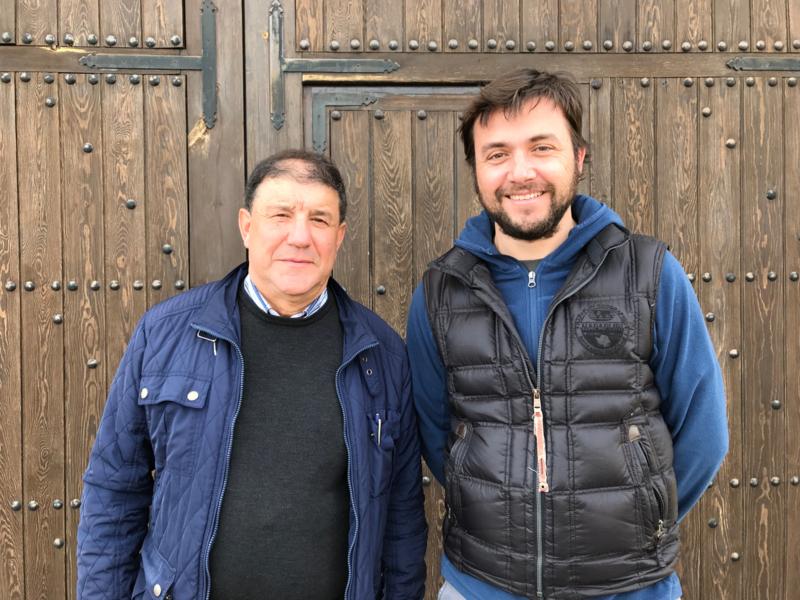 Pio del Ramo Chardonnay Barrica (€ 12,95)