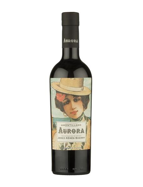 Yuste Amontillado Aurora (€ 22,95)