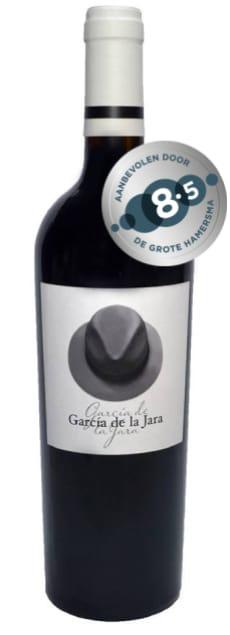 Garcia de La Jara tinto (€ 17,95)