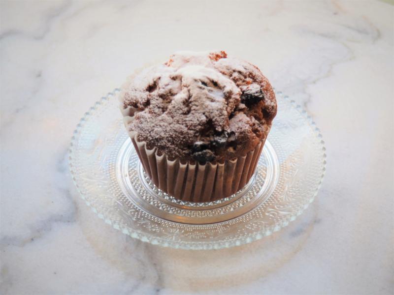Appeltaart Muffin