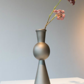 Tin finish – Grey