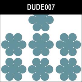 Dude007 Petrol