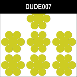 Dude007 Lime