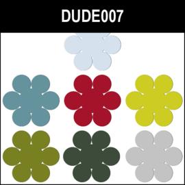 Dude007 Confetti