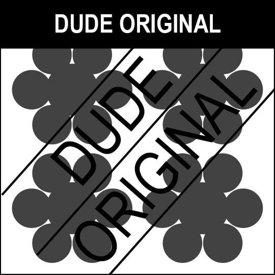 Dude004 Original