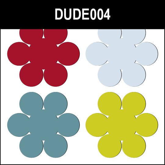 Dude004 Fleurig