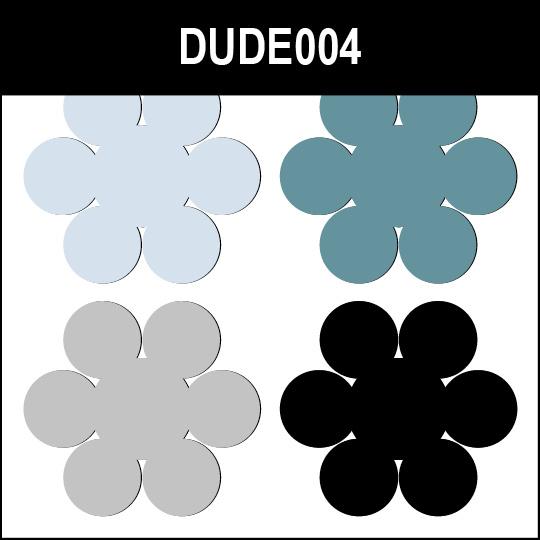 Dude004 Koele Combi