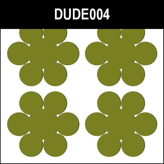 Dude004 Mos Groen