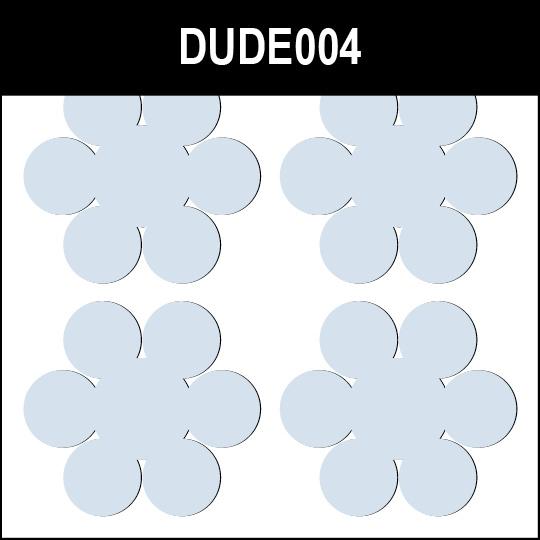Dude004 IJsblauw