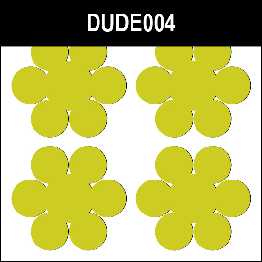 Dude004 Lime