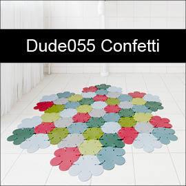 dude confetti