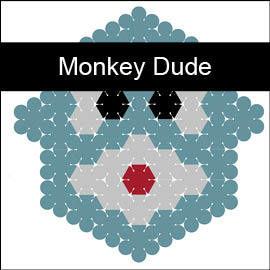 dude monkey