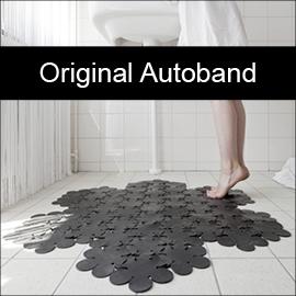 badkamermat binnenband