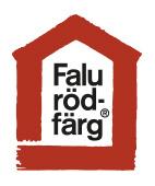 Proefpotje Falu Rödfärg Knut&Foder | blauw