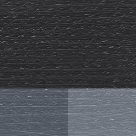 Iron Oxide Black | Zwart
