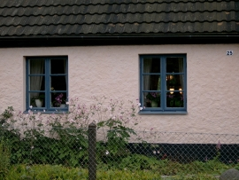 Huis in Genarp