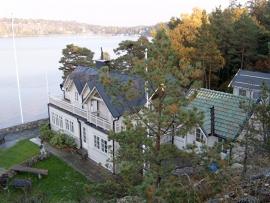 Villa in Saltsjöbaden | Zweden