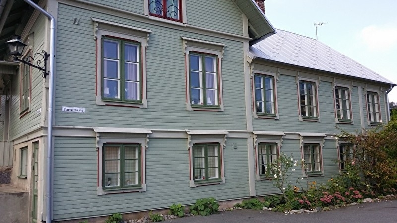 Pension in Kivik | Zweden