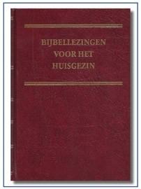 Bijbellezingen voor het huisgezin...