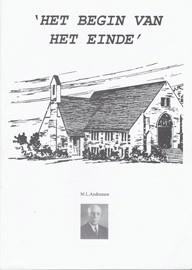 Het begin van het einde, M.L.Andreassen.