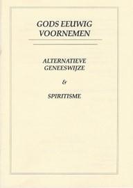 Alternatieve geneeswijze en spiritisme