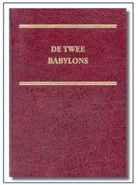 De twee Babylons, A.Hislop