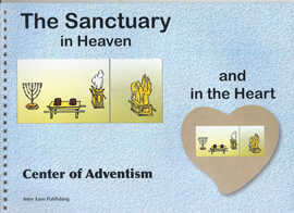The Sanctuary in Heaven and in the Heart. Wim Wiggers/Marian Pel ( 32 pag. )