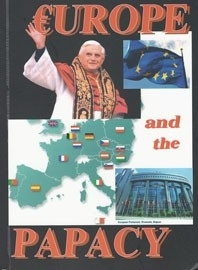 Europe and the Papacy, Wim Wiggers.