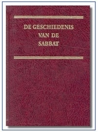 De geschiedenis van de sabbat, J.N.Andrews ( Ook als Ebook varkrijgbaar )