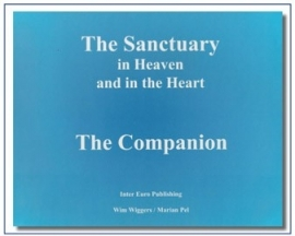 Sanctuary in Heaven and in the Heart, Wim Wiggers / Marian Pel. ( 268 pag. )