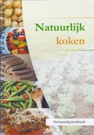 Weimar kookboek - natuurlijk koken.